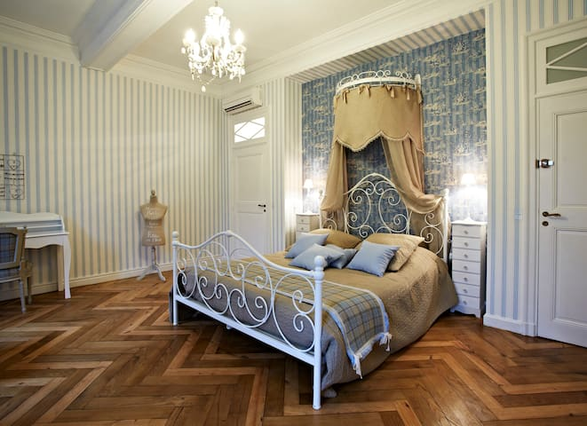 Jardins de Mazamet - Chambre Joséphine
