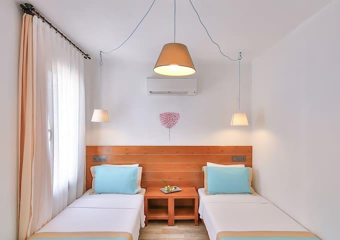 İki Yataklı Oda/Twin Room