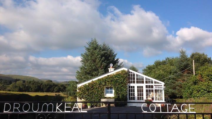 Droumkeal Cottage  Ballylickey Bantry Co Cork