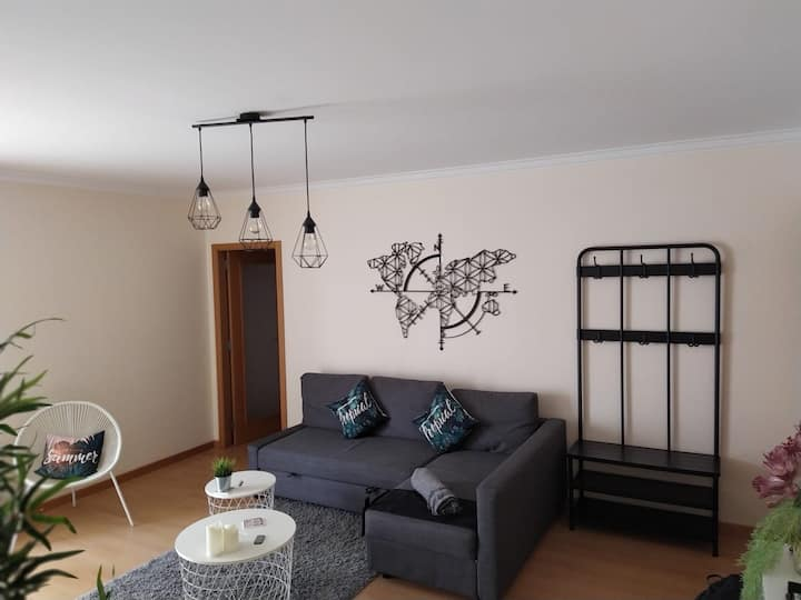 My lovely appartement