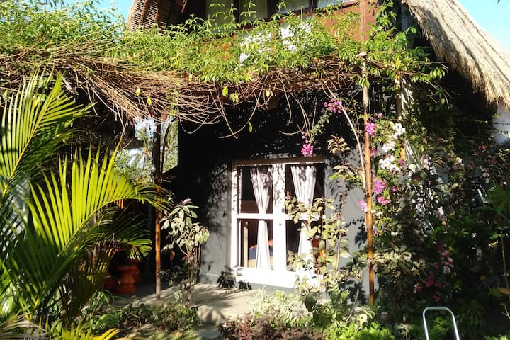 Villa K Amed Bali