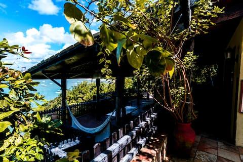 Casa da Pedra Vicente Pinzon - Pernambuco