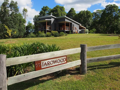 Tarowood Cottage in the Scenic Rim/Boonah