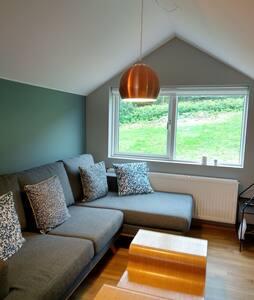 Breiðanes Art Residency