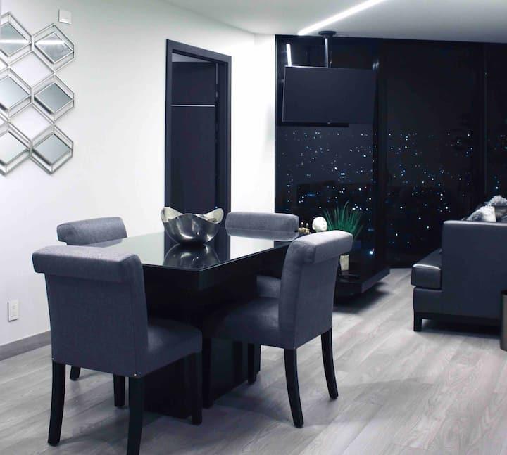 5 STAR Luxury Apartment at Adamant, Tijuana 1808
