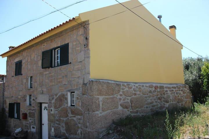 Turismo de habitação Seia - São Romão - Villa