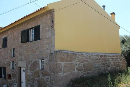 Turismo de habitação Seia - São Romão - Vila