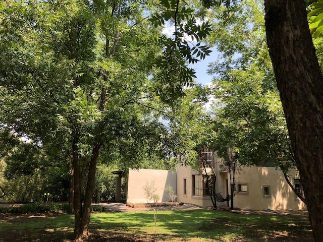 Huna River House