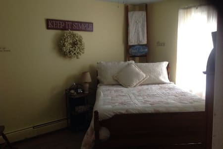 The Kendall Marie Room - Salem - Dom