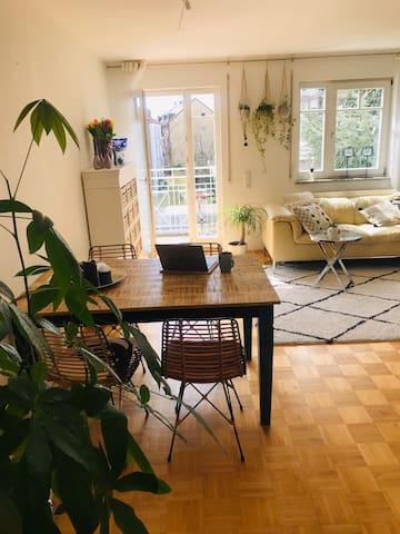 Wunderschöne 2-Zimmer Wohnung in München