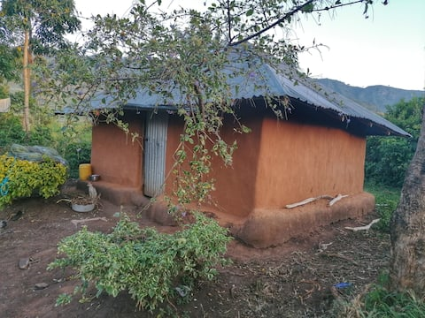 cottage on lake victoria (culture exchange)