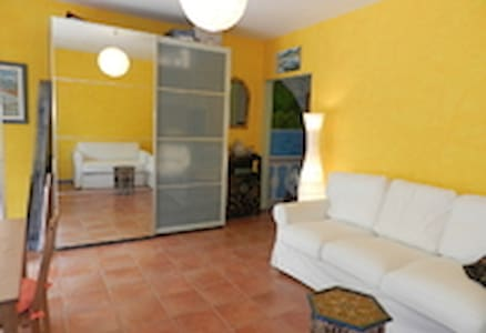 Beautifull Studio near Lugano Central Station - Lugano