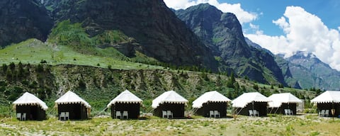 TIH Bhaga Eco Camp