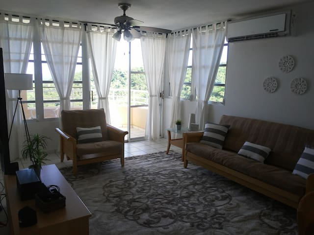 Costal View Apartment
