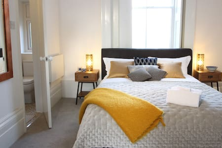 The Arragon Apartment - Twickenham - Apartamento