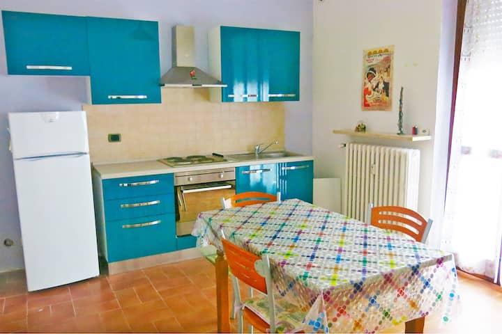 Appartamento Marengo