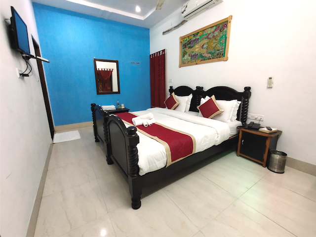 Budget Room with Free Wifi  Near Jaisalmer fort