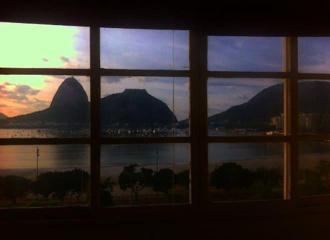 Apart studio para temporada Rio 2017 - Rio de Janeiro - Apartment