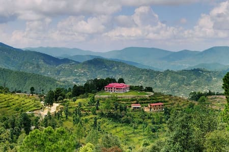 Dyo - The Organic Village Resort - Mukteshwar