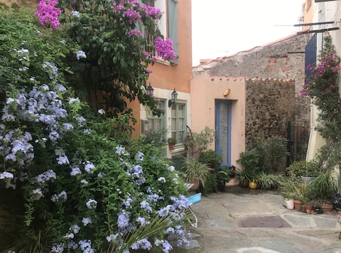 Studio Collioure