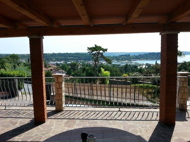 Apartment in Portorose with parking - Lucija - Appartement