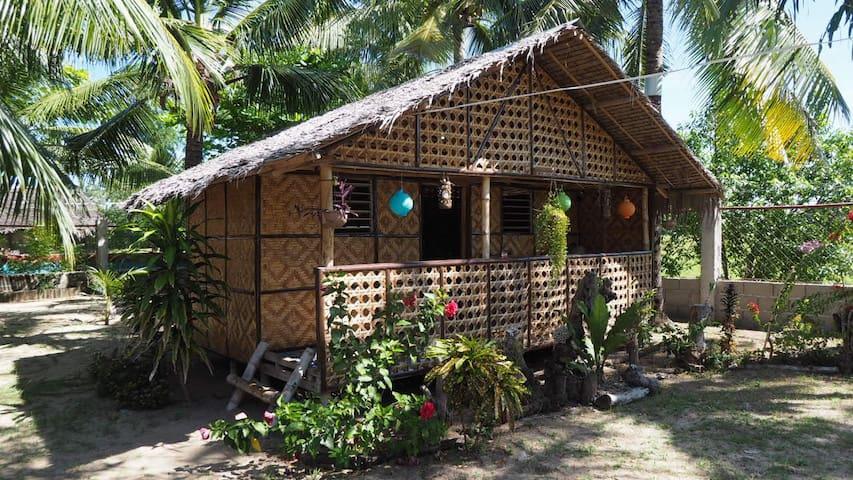 Seaside Bungalow 2 - Jao Island - Bungalow
