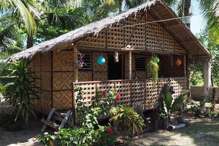 Seaside Bungalow 2 - Jao Island