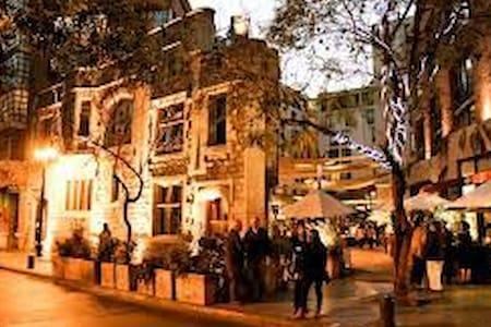 MY HOME IN CHILE II, conocenos - Santiago
