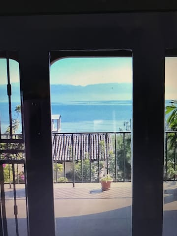 Peace and tranquility on Lake Atitlan - San Juan La Laguna - Wohnung