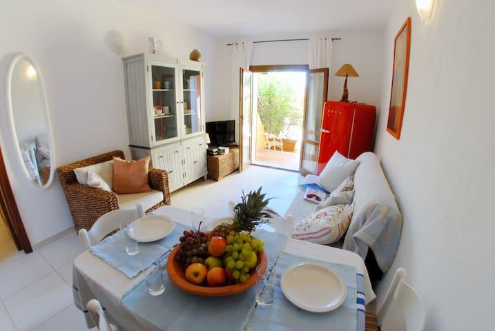 Ihr Domizil am Meer! Perfekt für Familien+Sportler - Palau - Apartment