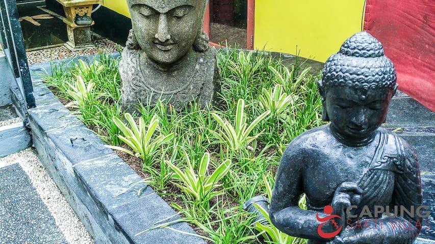 The Brahma Villa by the Fair Future Foundation