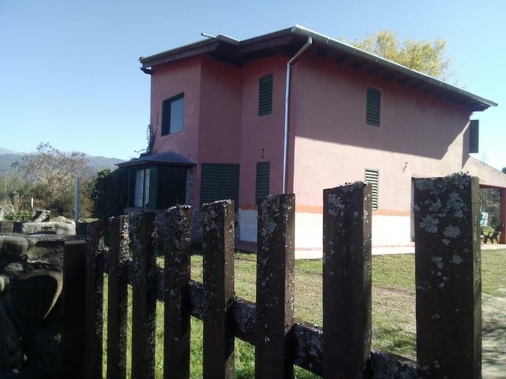 ONG Yoga House
