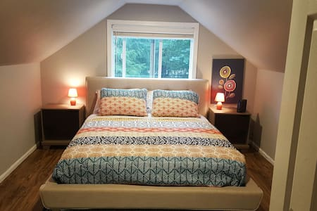 Wandering Wombat Cottage Issaquah - 4BR/2 bath - Issaquah