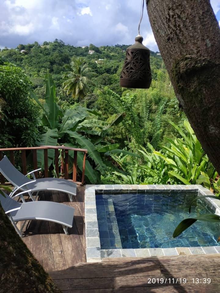 Mango Lodge Cottages For Rent In Rivière Pilote Rivière Pilote Martinique