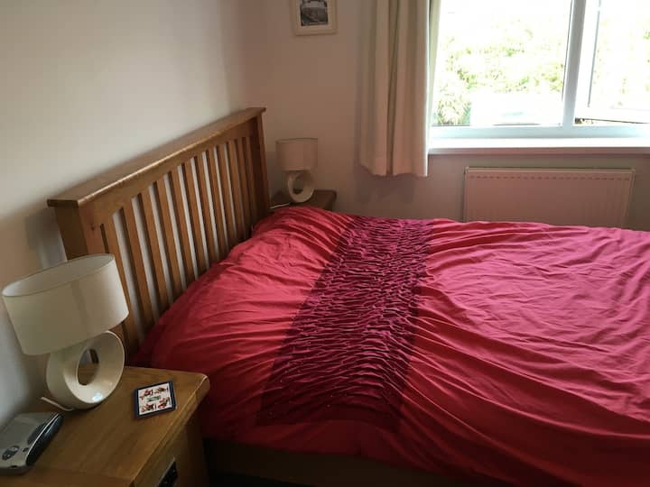 Double bedroom in Central Location