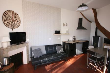 Gîte Ici et Là - Venarey-les-Laumes - Apartment