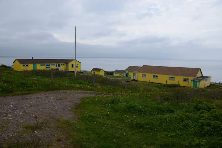 Centre de vacances de Langlade