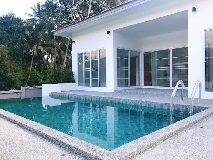 My pool villa (No.126/6)