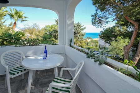 Lovely reformed apartment near La Cala beach