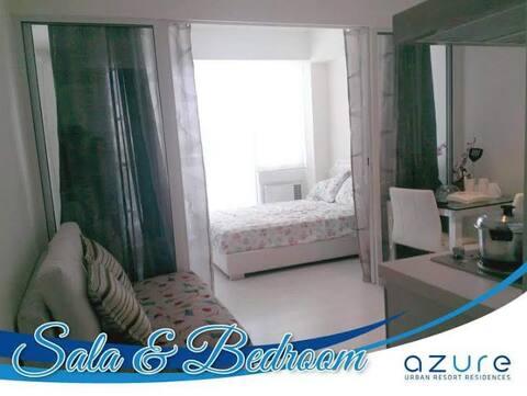 Affordable condominium for rent