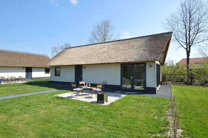 Tranquil Holiday Home in Alphen-Chaam with Stables