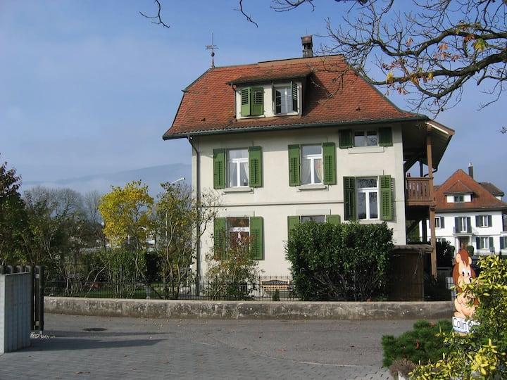 Solothurn-Zimmer