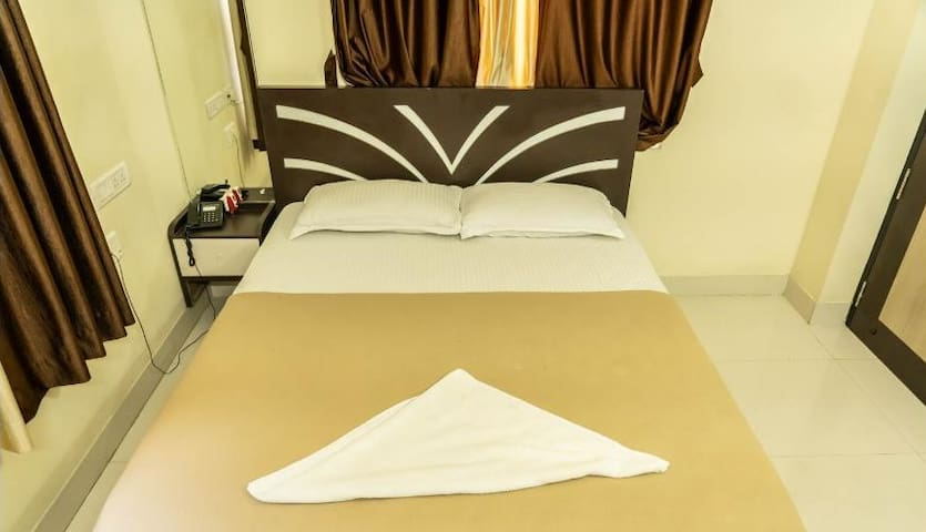 Deluxe Room In Odisha