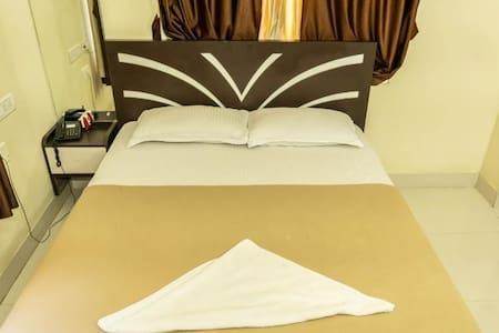 Deluxe Room In Odisha