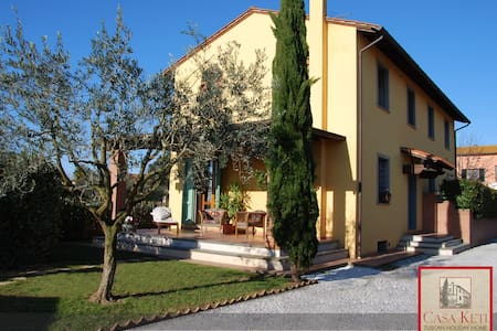 Casa Keti - San Giuliano Terme