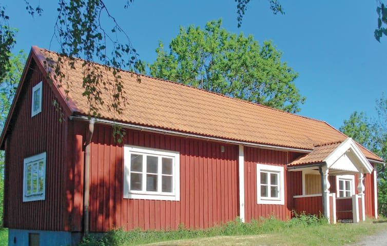 Holiday cottage with 2 bedrooms on 70m² in Huddinge
