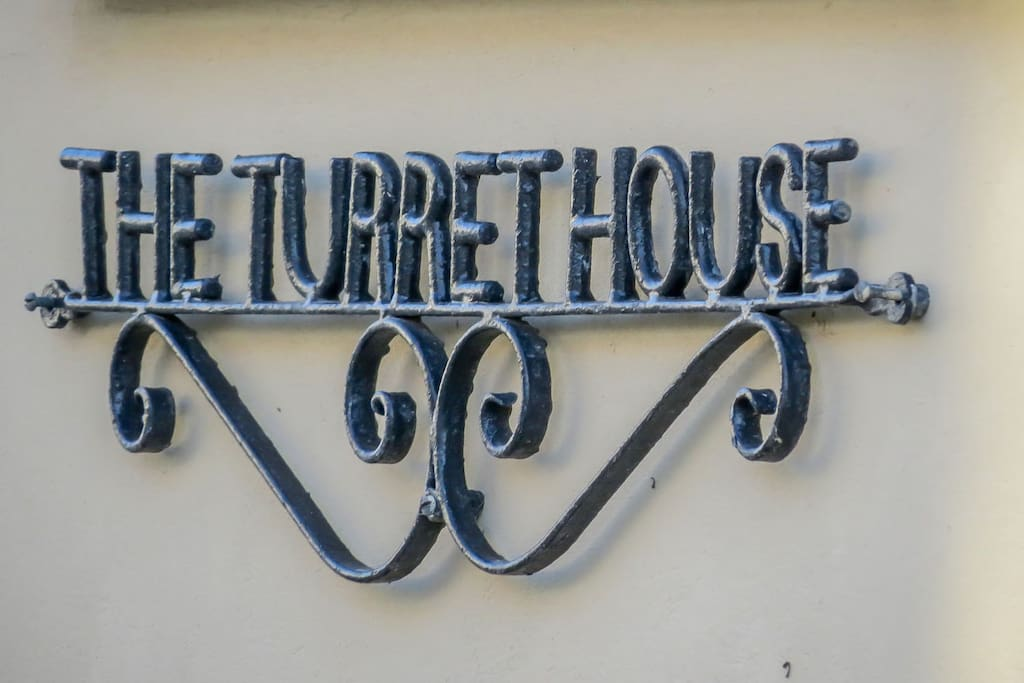 The Turret House