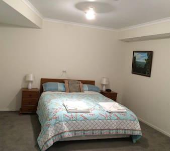 Ohope Beach Private Room - Ohope - Talo