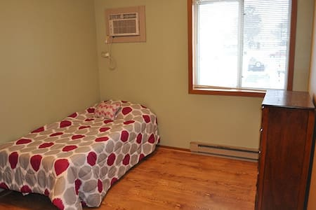 Private Rooms Available - Winona - Apartment