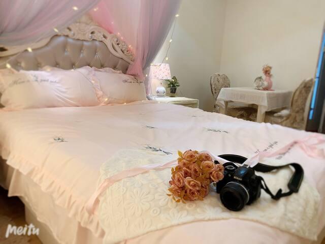 石狮服装城世贸摩天轮SOHO酒店单身公寓高档干净五星级